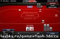 Техасский холдем покер играть